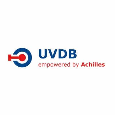 Power Saver UK UVDB Accreditation